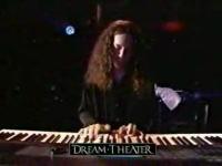 キーボードの神様Jordan Rudessによるソロ演奏