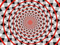 錯視画像は本当に錯覚なのか検証してみた ジャストロー錯視で頭混乱しまくりんぐ