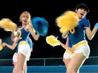 韓国のアイドルグループ「少女時代」がイイ!足がイイ!ダンスがイイ!