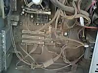 あなたのパソコンは大丈夫?一年ぶりにケースの中を掃除したったwwwww