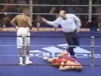 ボクシングの醍醐味 衝撃のワンパンチKOシーン集