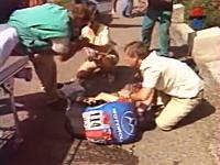 ツール・ド・フランスのレース中に起きた悲しい死亡事故 ファビオ・カサルテッリ