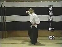 日本の伝統武術「柳生心眼流」がなんか凄い。笑ってしまうと失礼かも動画