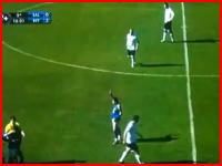 25秒間心臓が停止。サッカー選手が突然崩れ落ちる衝撃映像 ミゲル・ガルシア
