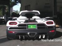 エキゾチックカー、スーパーカーのサウンド映像集。みんなはどれがお好き?