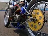 究極のワンメイク・オートレースのメカニズムを徹底解説