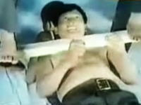 なんか違うぞ?w北朝鮮人民軍の異常な軍事的訓練映像 やたらカオスww
