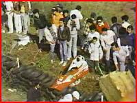 貴重映像発掘した。観客2名が死亡したF1日本GPのモザイク無しバージョン