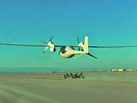 次世代高高度遠距離型無人偵察機「ファントムアイ」自律飛行テストに成功。