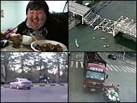 1000mg小ネタ集Part.76。テンション高すぎる韓国人のお食事風景が人気。
