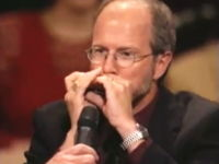 超絶技巧。神がハーモニカを吹くとこんなに凄い。バディ・グリーン カーネギー・ホール