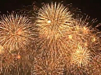 2012年の花火シーズン到来!という事で前半戦のフィナーレ映像を3つほど。