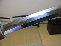 日本刀ってふつくしい。坂本龍馬の愛刀 陸奥守吉行(むつのかみよしゆき)