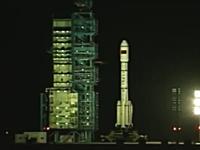 【中国】独自の宇宙ステーションに向けた第一号「天宮1号」打ち上げ成功。