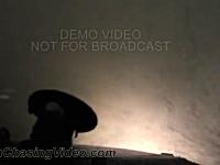 竜巻ハンターが竜巻の内側に入って撮影した映像がハンパない(((((゚Д゚)))))