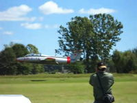なにこれ低いwwwローパスコンテスト?低空飛行すぎる飛行機たちの動画