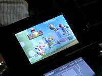 Nintendo3DSの凄さがちょっと分かる実機の映像 これは欲しすぎワロチwww