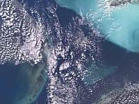 宇宙から見た非常に高画質な地表の映像。これは美しいナサナサ動画1080p