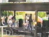 活動初期のレイジの貴重なライブ映像。レイジ・アゲインスト・ザ・マシーン RATM