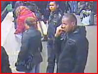 殺すつもりだったのか?地下鉄のホームで電車を待っていた女性を突き飛ばす男