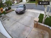 なんで二回も・・・。私の自宅前でバグった新型トヨタハイランダーの運転手が酷い。