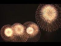 2011年の花火シーズン到来!少し早いけど全国の花火大会の様子まとめ