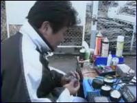 中日ドラゴンズ・山本昌のラジコンを特集した番組 腕はプロ級
