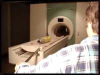 MRIの強磁場はこんなに凄い!?という実験ムービー