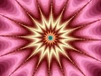 幾何学模様の奥底へ。画面に引き込まれてしまう動画。マンデルブロ集合ズーム