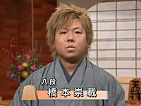 将棋。ハッシー八段が佐藤六段のヅラインタビューを真似て話題にwww