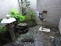 日本庭園のようなトイレが海外で話題に。これは日本人でも落ち着かないわ