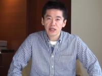 仮釈放された堀江貴文(ホリエモン)さんからのメッセージ。30キロ痩せました