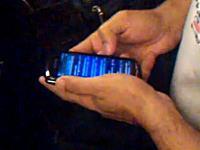 流出したソニーのプレステ携帯「PlayStation Phone」とされる動画を紹介