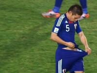 日本VSパラグアイPK戦の映像 日本中がドキドキったワールドカップ