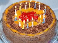 5月23日は僕のお誕生日!ハッピバースデー俺!お祝いの言葉ちょうだい