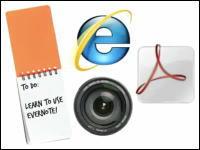 Evernote便利すぎワロタ。全てを記録するクラウド型データ管理サービス