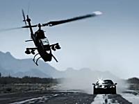 韓国版TopGearで起きたヘリコプター墜落事故の放送用編集版が公開される