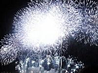 なにわ淀川花火大会行ったったwwwwwフィナーレの映像をアップっぷ。