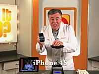 またオマエかwwwミキサーでiPhone4Sを粉々にする動画。Will It Blend?