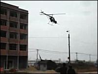 めちゃ㌧㌦。中国人が作った自作ヘリコプターがなかなかのクオリティ