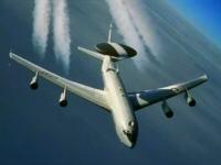 情報を集めまくる凄いヤツ!早期警戒管制機(AWACS)カッコ(・∀・)イイ