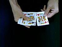カードマジックは楽しすぎる!単純そうなのに何度見ても分からないトリック