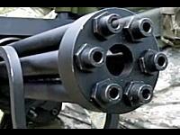 サバゲーの最終兵器 鬼畜エアガンのBB弾シャワーがヤバすぎワロタw
