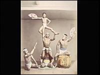 江戸時代の写真を集めたムービーが凄すぎる!と話題に!マジこりゃすげぇ!