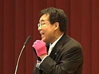 今年も成人式で市長がご乱心。熊本県阿蘇市の佐藤義興市長がヤバい。