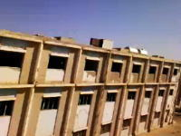 鳥肌ゾゾゾ(@_@;)廃墟になった校舎を探検中に映った幽霊映像 これは怖い
