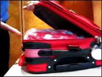いざという時に役立つ裏技ガイド スーツケースを身近なもので簡単にハッキング