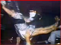 1972年死者118名重軽傷者78名 千日デパート火災