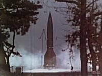 打ち上げに失敗して真横に飛んでくるミサイル怖すぎワロタwwドイツ兵器開発の歴史