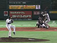 プロ野球。ソフトバンクの育成新外国人デレオンの投げ方と変化球が凄い